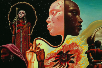 Cover Versions: An introduction to the psychedelic art of Mati Klarwein in 10 record sleeves
