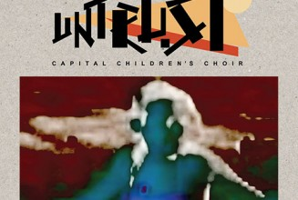 Watch Dinos Chapman's new video for Capital Children's Choir cover of Crystal Castles' 'Untrust Us'