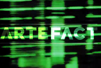 Watch a new video on Simian Mobile Disco from FACT.TV's new audio/visual film series ARTEFACT
