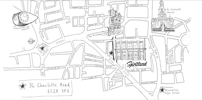 Spiritland map2