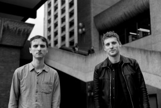 These New Puritans pick their 10 favourite records
