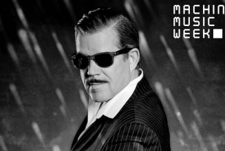 This is Yello-ism: Boris Blank's 10 favourite electronic tracks