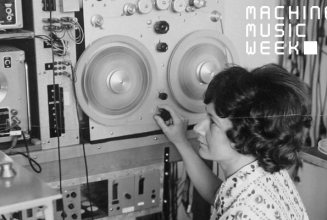 The pioneering women of electronic music – an interactive timeline