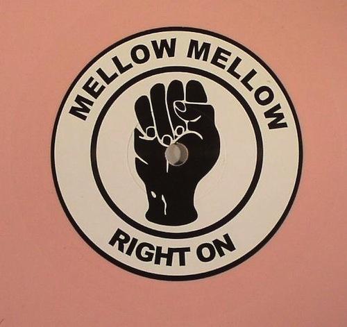 mellow mellow