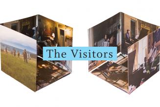 Ragnar Kjartansson releases <em>The Visitors</em> on limited five-panel duplexed vinyl