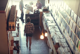 LA's Origami Vinyl record shuts its doors; cites Amazon and Urban Outfitters for closure