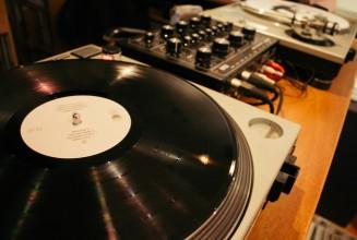 Auntie Flo, IG Culture, Bradley Zero & more to play 24 hour vinyl marathon in London this weekend