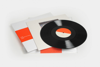 Nils Frahm and F.S. Blumm release new LP as textiled limited edition vinyl