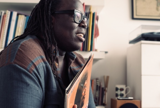 Pieces of a man: Dave Okumu on the music of Gil Scott-Heron