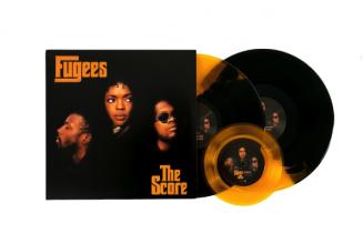 Fugees&#8217; <em>The Score</em> gets 20th anniversary vinyl reissue with bonus 7&#8243;