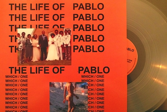 A label called #tidalforall has bootlegged Kanye West&#8217;s <em>The Life Of Pablo</em>