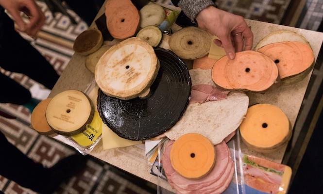 matthew-herbert-tortilla-edible-vinyl