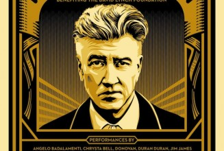 The music of David Lynch collected on new double vinyl release