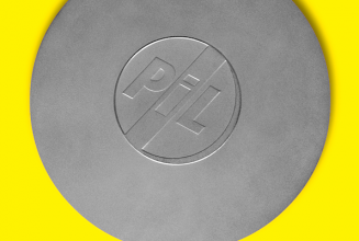 Post-punk paracetamol: How Dennis Morris branded PiL's subversive visual identity