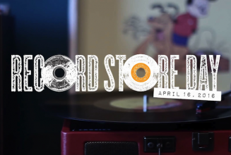 The complete list of Record Store Day 2016 releases
