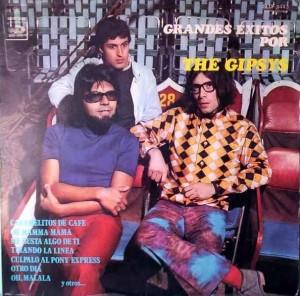 the gipsys