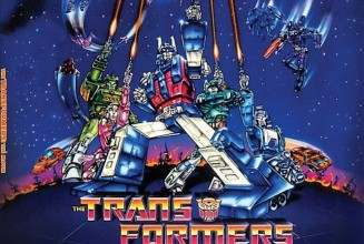 <em>Transformers: The Movie</em> soundtrack to be released on vinyl