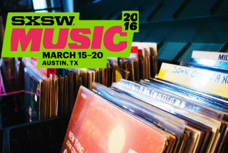 SXSW on vinyl: 5 essential events for record collectors