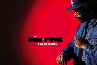 DaM-FunK next to release DJ-Kicks mix on vinyl
