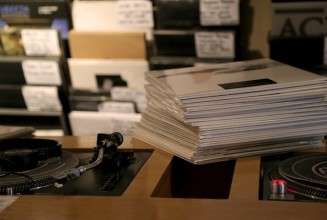 Early reports suggest vinyl sales are slowing in 2016