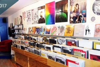 The world's best record shops #017: Atom Heart, Montreal