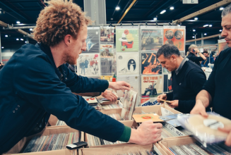 A Finders Keepers guide to digging at the world's biggest record fair
