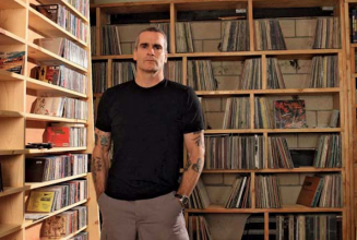 """Why Record Store Day rules more than ever now"": Henry Rollins pens defence of the event"