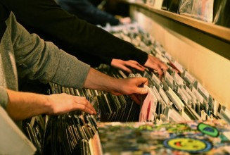 Record stores still love Record Store Day, despite criticism