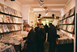An interview with Reckless Records, Soho's longest standing record shop
