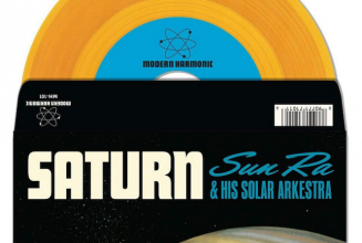 Rare Sun Ra singles to be issued on space-age 7″ vinyl