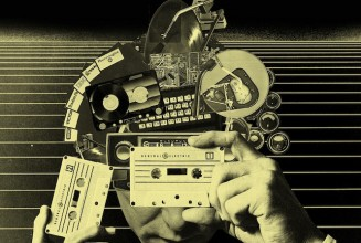 Adrian Sherwood preps <em> Sherwood At The Controls Volume 2: 1985 – 1990</em> vinyl compilation