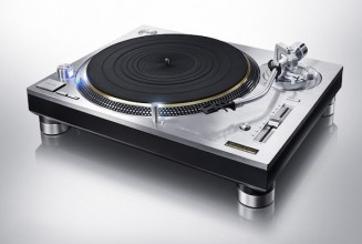 First run of new Technics SL-1200 sells out in under 30 minutes