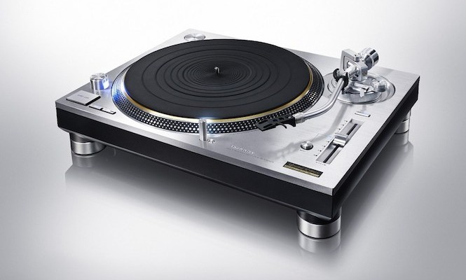 technics-sl-1200gae-first-sale