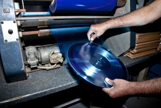 New vinyl pressing plant to open in Australia