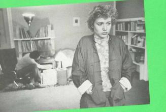 Early Vivien Goldman recordings to be reissued on vinyl