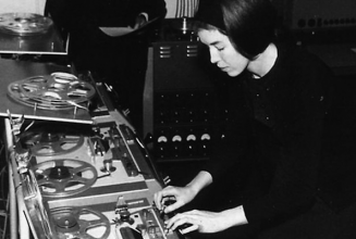 New book celebrates Britain's early electronic music composers