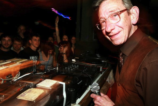 The life and times of DJ Derek – a eulogy