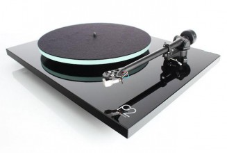 Rega unveils completely redesigned Planar 2 turntable