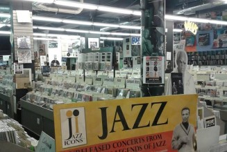 Chicago's Jazz Record Mart reopens in new location