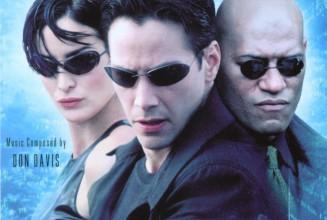 <em>The Matrix</em> OST to receive first ever vinyl release