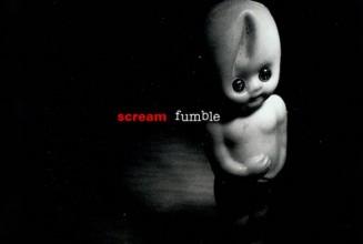 Dave Grohl's pre-Nirvana band Scream reissue final album on vinyl