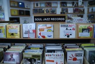 Worldwide underground: 10 records that define Soul Jazz