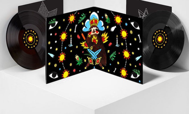 kaytranada-99-9-debut-album-vinyl