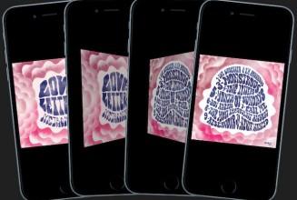 """New artwork app hopes to make digital music """"better than vinyl"""""""