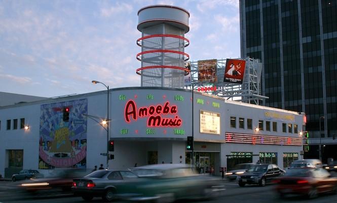turntable-sale-amoeba-hollywood