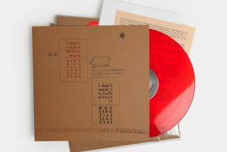 John Bender's self-released minimal wave masterpiece gets first ever vinyl reissue