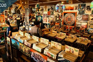 The world's best record shops #020: Mabu Vinyl, Cape Town