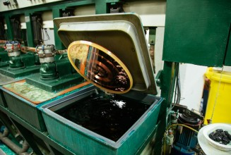 GZ Vinyl to open new pressing plants in North America and Asia