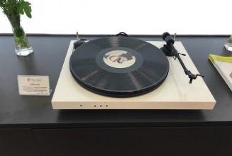 Pro-Ject reveals Juke Box E plug-and-play turntable