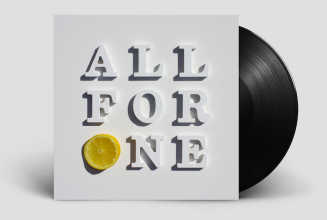 The Stone Roses release new single 'All For One' on 7″ vinyl; stream it now